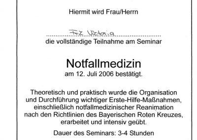 Notfallmedizin-2006